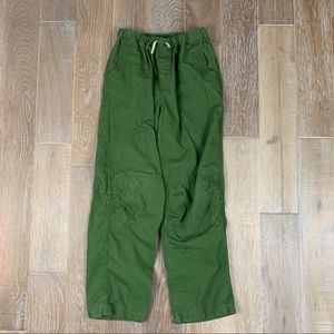 Hanna Andersson Green Pants